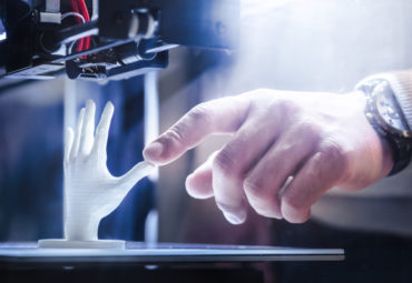 here's how 3d printing is the future of manufacturing