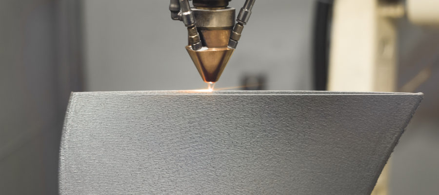 difference between additive manufacturing and 3d printing